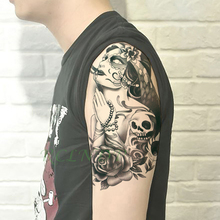 Buy Beastly Tattoo And Get Free Shipping On Aliexpress Com