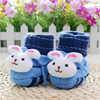 Baby Boy Newborn Girl Shoes Boots First Walkers Ganchillo Zapatos Toddler Moccasins Crochet Baby Shoes For