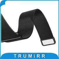 Milanese Loop Strap 18mm 20mm 22mm 23mm Universal Stainless Steel Watch Band Quick Release Link Bracelet