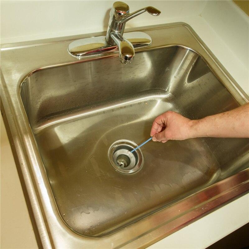 smelly kitchen sink. alt text. drain in kitchen sink smells best