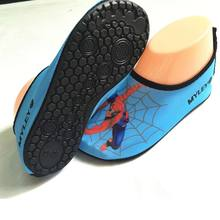 22c37eb9bff Children Quick Dry sport running shoes Anti-slip for Swimming Pool Beach  Kids Shoes · 3 Colors Available