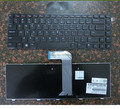 Nuevo envío gratis teclado del ordenador portátil ee.uu. para Dell VOSTRO 3350 3450 3460 3550 3555 3560 V131