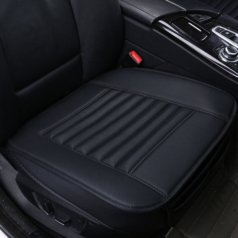 Four Seasons General Car Seat Cushions PadCar Styling Cover For BMW 3 4 5 6 Series GT M X1 X3 X4 X5 SUV