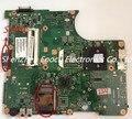 Para toshiba satellite l305d l300d l350d laptop motherboard v000138220 6050a2175001-mb-a02 sata dvd