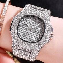 Gold three-color Quartz Watch Dial 20mm(Very small) Fashion