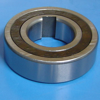 CSK15P  sprag free wheels One way clutch needle roller bearing size15*35*11 asnu40 nfs40 cylindrical roller on way bearing clutch sprag freewheel backstop clutch cum clutch