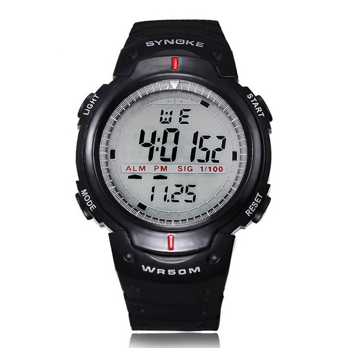 HTB1vLHkGpXXXXccXpXXq6xXFXXXo - SYNOKE Digital LED Sport Waterproof Watch for Men