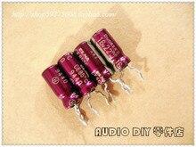 30 ШТ. Электролитический Конденсатор для 22 мкФ/16 В Аудио для бесплатной доставкой