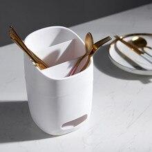 Кухонная ложка палочки вилка сушилка для хранения держатель для инструмента Органайзер Высокое качество Безопасный и красивый стеллаж для хранения
