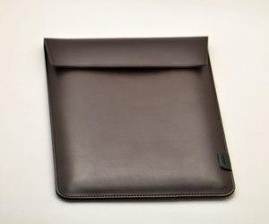 Image 5 - Zarf laptop çantası süper ince kol çantası kapağı, mikrofiber deri dizüstü bilgisayar kılıfı kılıf HP Envy X360 13/15 2018