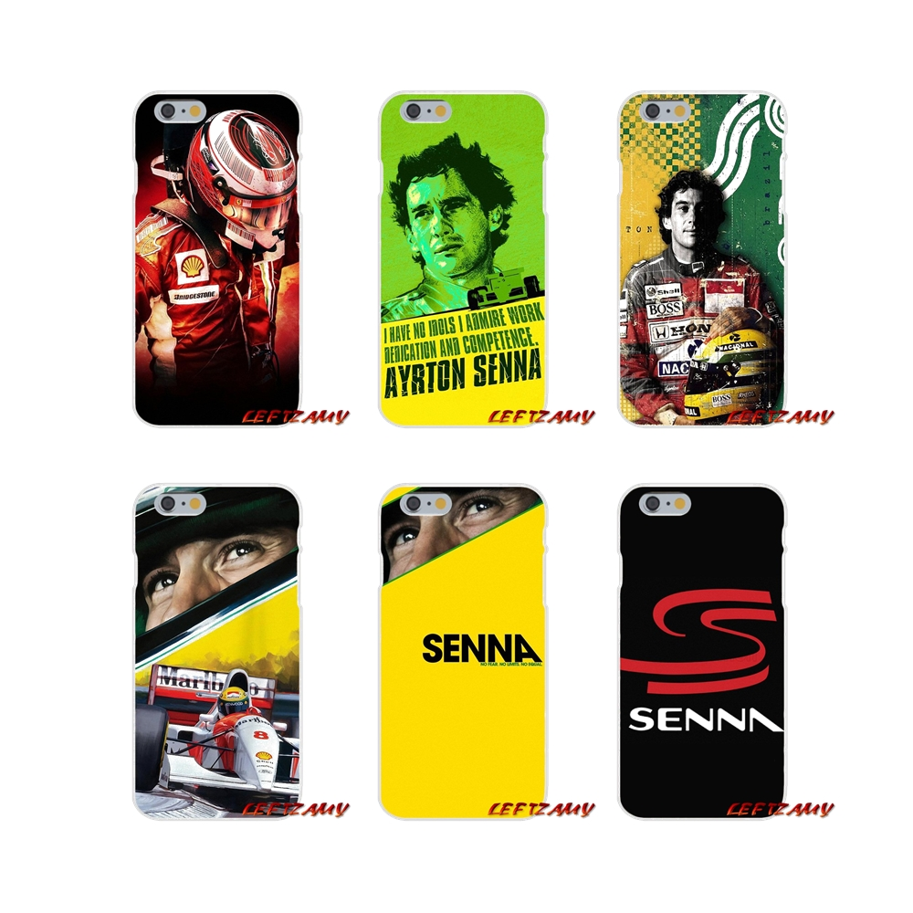 accessories-phone-cases-covers-for-iphone-x-xr-xs-max-4-4s-5-5s-5c-se-6-6s-7-8-plus-ayrton-font-b-senna-b-font-racing