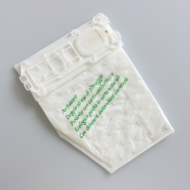 Vacuum Cleaner Dust Bag For Vorwerk VK, FP & KOBOLD Models
