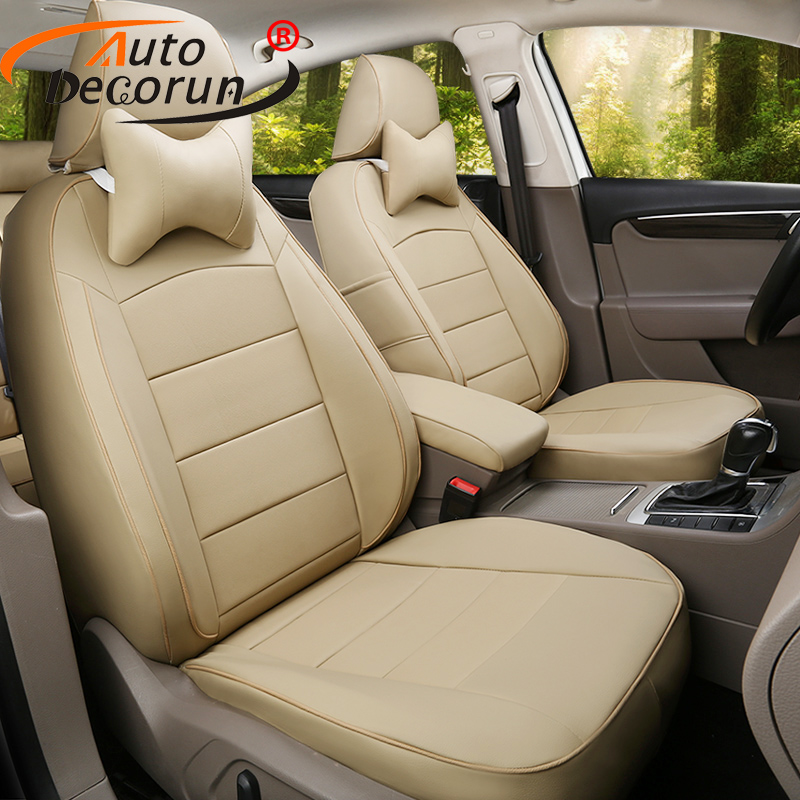 Acura Car Accessories: Aliexpress.com : Buy AutoDecorun Seat Cover Leather For