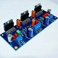 Двойной DC40V TDA7293 Параллельный 300 Вт Моно Усилитель Мощности Доска BTL AMP DIY Комплекты