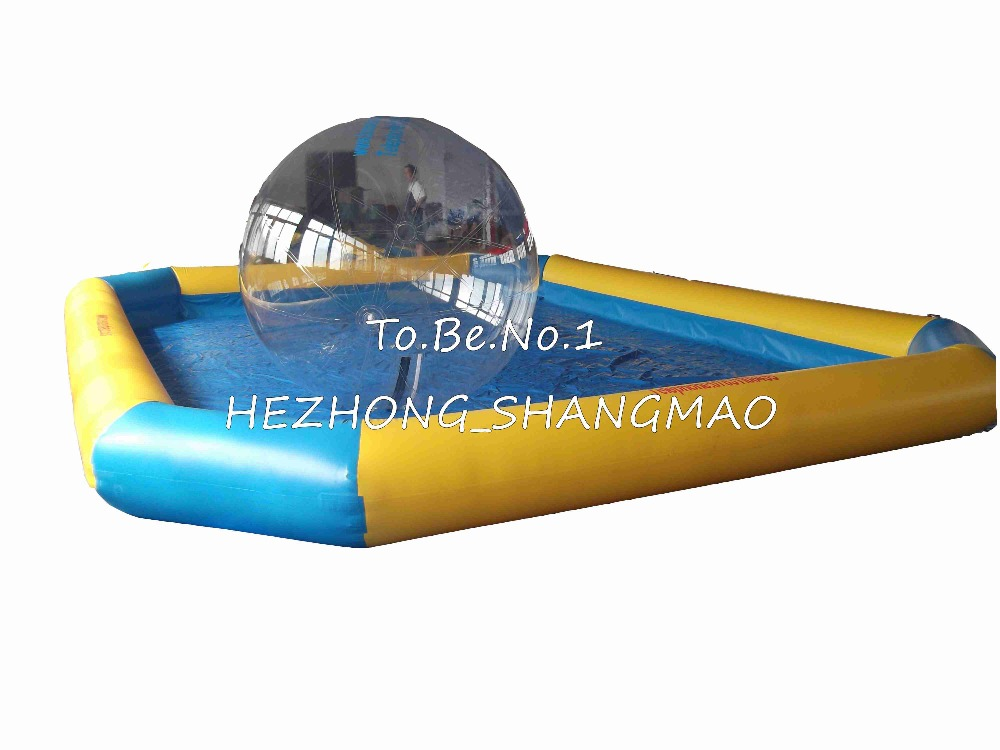 цены на Inflatable Pool,Ball Pool,Swimming Pool,Can Be Any Size Include Blower