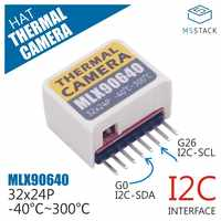 E19(433M20SC) lora long range SX1278 433mhz 100mW stamp-hole antenna IOT  uhf wireless transceiver(transmitter/receiver) module