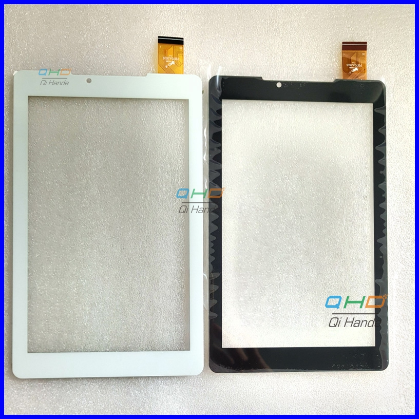 New touch 7 for Prestigio MultiPad Wize 3797 3G PMT3797 Touch Screen Digitizer Glass Sensor Panel PB70A2616 Touchscreen Repair black new for 7 inch prestigio multipad wize 3797 3g tablet touch screen touch panel digitizer glass sensor replacement