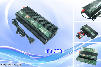 UPS inverter 350w inverters UPS inverter with charger home ups inverter from Guangzhou factory