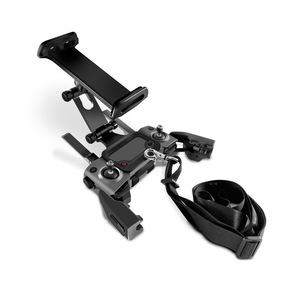 """Image 1 - 4.6"""" 11"""" Phone Tablet Holder Support Mount Stand for iPhone iPad Monitor Compatible for DJI Mavic 2 Spark Remote Contoller"""