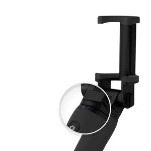 Image 5 - Xiaomi Monopod Selfie Stick MI Bluetooth Selfie Stick 3.0 270degrees Rotation flexible /Wired Version For iPhone Xiaomi H20