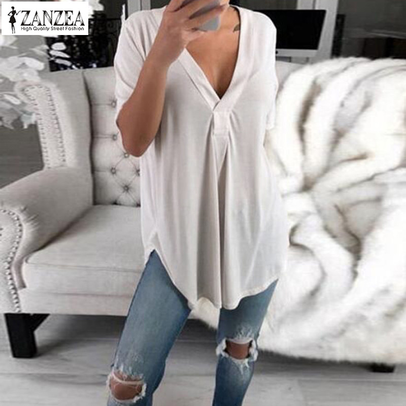 SHOWNO-Women Mama Bear Raglan Sleeve Casual Blouse T-Shirt Tops Tunic