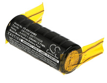 Cameron Sino 330mAh Battery Drager BATT/110338,Air Shields-Vickers OM11146  for  C450QT, Drager C450, C450 Incubator oom 102 1 oxygen battery applied to drager mustang hamilton newport chenwei