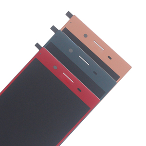"""Image 1 - 5.5""""Original For Sony Xperia XZ Premium G8142 E5563 LCD Monitor Digitizer Assembly for Sony Xperia XZP Display LCD Monitor +Tool"""