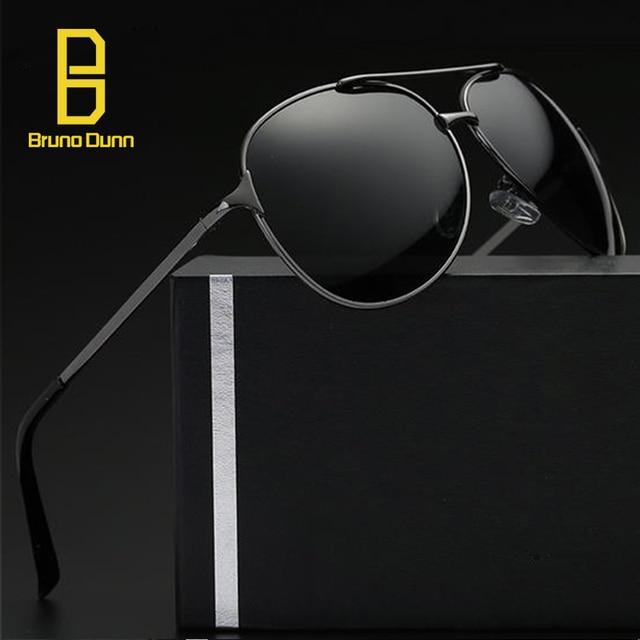 eeda9f55e Brand Best Men's Sunglasses Polarized Mirror Lens Big Oversized Eyewear  Accessories Sun Glasses For Men/