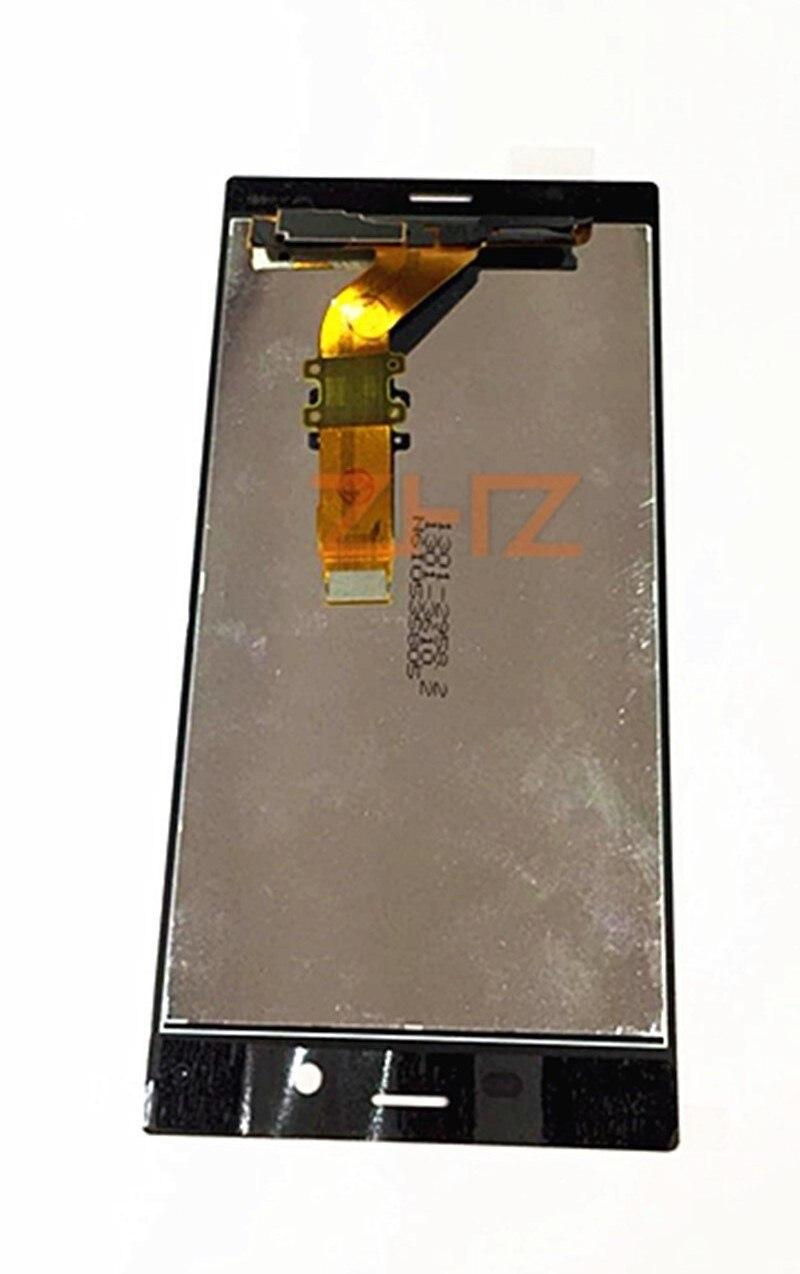 Pour SONY Xperia XZ lcd affichage lcd écran tactile numériseur pour Xperia XZ F8331 F8332 assemblage pièces de rechange
