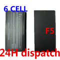 5200 mah batería del ordenador portátil para asus a32-f5 f5 f5c f5gl f5m f5n f5r F5RI F5SL F5Sr F5V F5VI F5VL F5Z X50 X50M X50C X50N X50RL X50SL