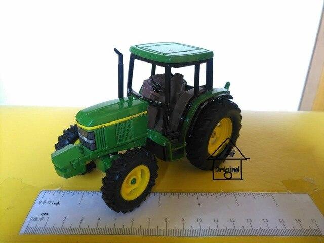 multi style johndeere tracteur boue camion modle de voiture jouet enfant cadeau - Tracteur John Deere Enfant