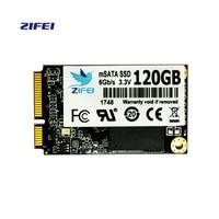 ZIFEI M500 SSD 128GB Solid State Drive mSATA SSD SATA3 III 6GB/S HDD Hard Disk HD SSD Laptop Desktop 120 gb