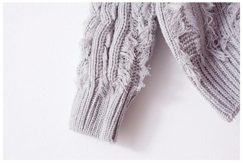 tassel sweater 10