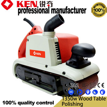 S1T-SH01-100 1350W belt sander electrical tool wood grinding tool belt sander for wood polishing at good price and fast delivery