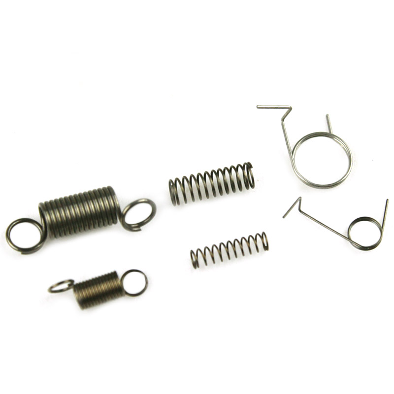SHS Gearbox Spring set untuk Ver 2 Airsoft AEG Hunting Accessories