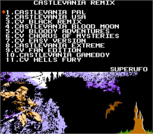 CASTLEVANIA REMIX (Halloween Special) 42 in 1 Game Cartridge for NES Console недорго, оригинальная цена