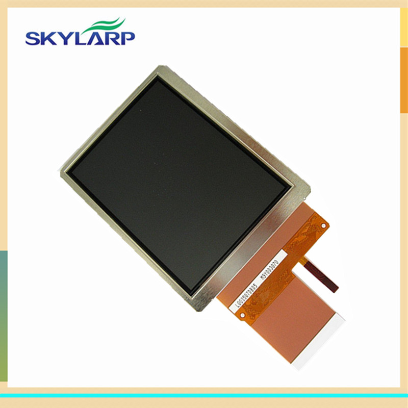 все цены на skylarpu 3.5 inch TFT LCD Screen for LQ035Q7DB03 LQ035Q7DB03F LQ035Q7DB03R LCD Display Screen panel replacement (without touch) онлайн