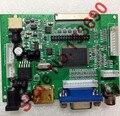 Controlador de LCD HDMI + AV + VGA e suporte de apoio resolução de 1920 X 1080 ( 1080 P )