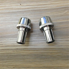 For Yamaha motorcycle Sword YBR125 JYM125 handlebar plugs balance iron leading to plug поршень 125125 jym125 2 3 ybr125 125 yb125e