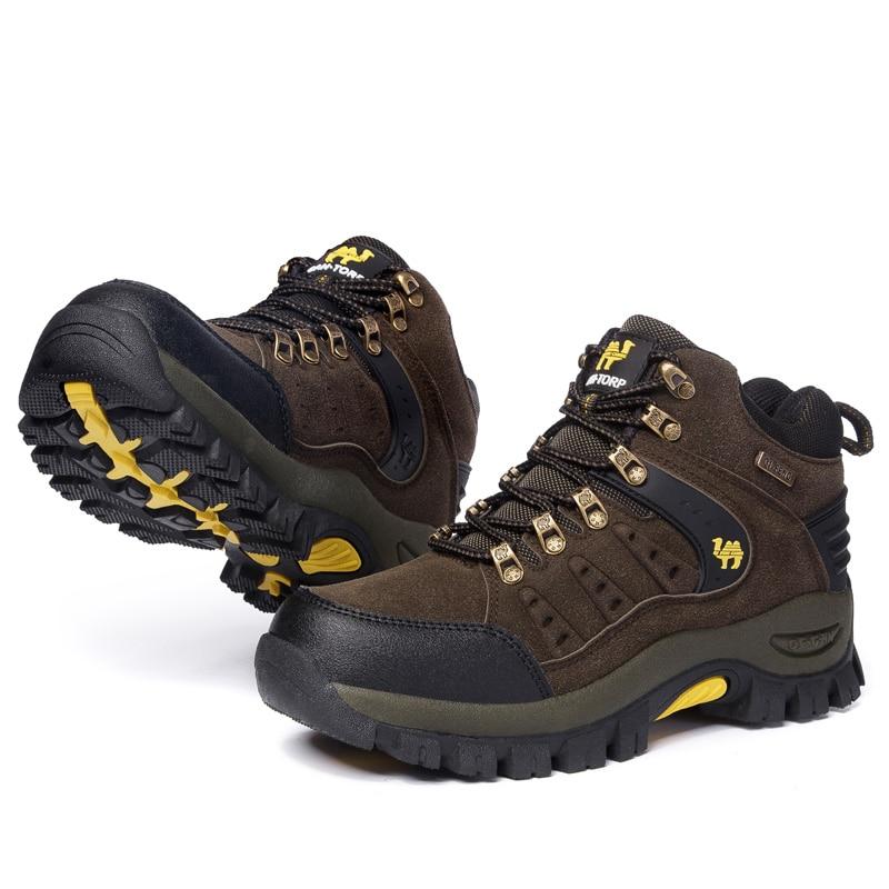Taille Chaussures La noir Seguridad Zapatos Hommes Botas Militaire Sécurité Plus Beige Hiver Armée Bottes De bleu HTnxqnwC7