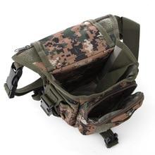 2017 New ! Fishing Bag Waist Tackle Bag Pockets Fishing Tackle Bags Fly Lure Reel Line Waterproof Fabrics Pockets