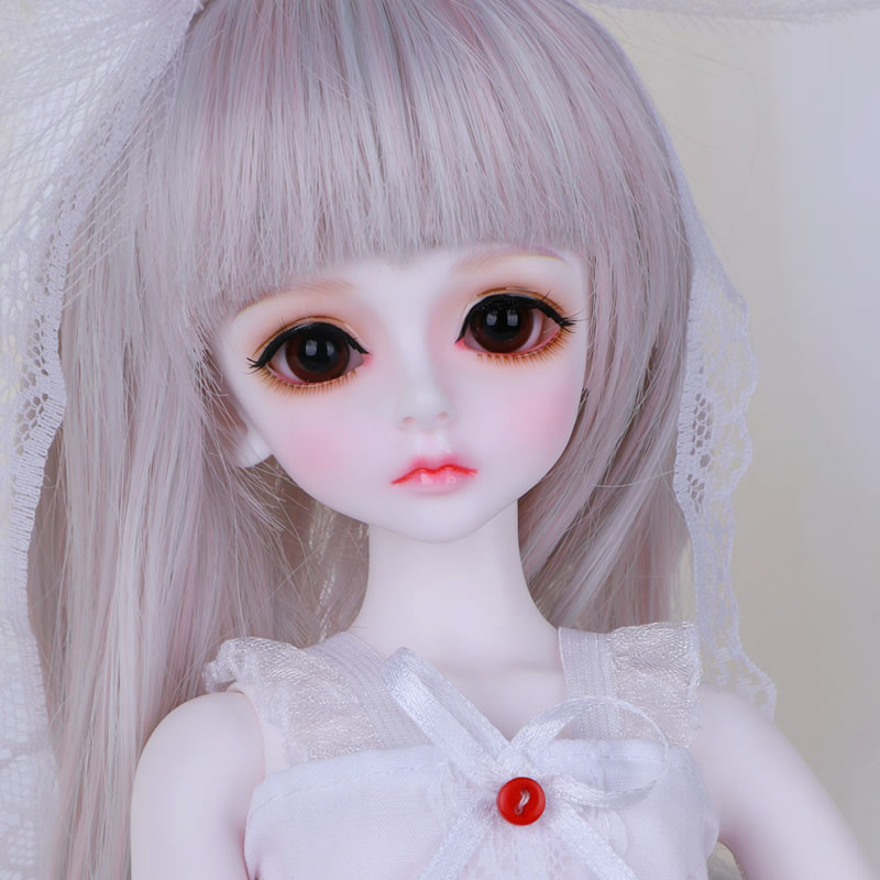 Full Set 1/4 BJD Doll BJD/SD Fashion Style Bory Joint Resin Doll For Baby Girl Christmas Birthday Gift Present full set free shipping 1 4 bjd doll sd fashion chloe joint resin doll for baby girl christmas birthday present gift