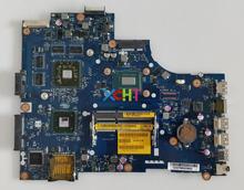 for Dell Inspiron 15R 3521 5521 CN-0P14T7 0P14T7 P14T7 VAW01 LA-9101P HD8730 SR0XL I5-3337U Laptop Motherboard Mainboard Tested все цены