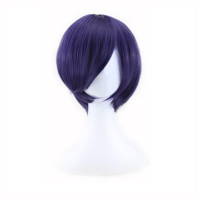 Tokyo Ghoul Touka Kirishima Wig