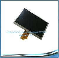Free Shipping 7inch 40pin HD For Huawei S7 701U Tablet Display Screen Cable TFT8K9411FPC 1024 600