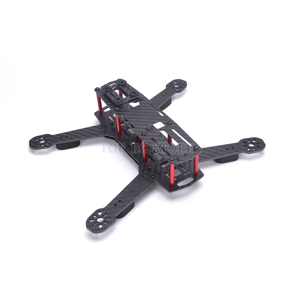 ZMR250 250 carbon fiber quadcopter rahmen Naze32 6DOF flight controller RS2205 2300kv motor BLHeli s 20A ESC 2  4 S Flysky FS I6 I6-in Teile & Zubehör aus Spielzeug und Hobbys bei  Gruppe 3