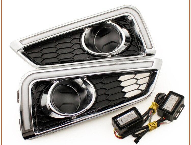 RACBOX 7 pollici HA CONDOTTO il Faro 80 W 12 V 24 V Hi/Lo Bianco DRL Ambra Accendere La Luce Per jeep Wrangler JK Hummer Land Rover LADA Proiettore - 3