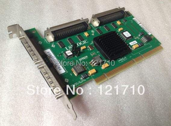 все цены на Server & workstation SCSI HBA CARD ultra320 LSI22320BCS 03-01007-13C A6961-60011 онлайн