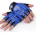 New Hot Men & Women Sports Gym Glove Fitness Training Exercise Body Building Workout Weight Lifting Gloves Half Finger