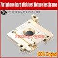 NOVO 100% Original 7in1 telefone quadro de teste de teste de fixação do disco rígido suporte 4G/4S/5G/5C/5S/6G/6 P série ferramentas de teste